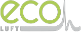 ECO-Luft Logo